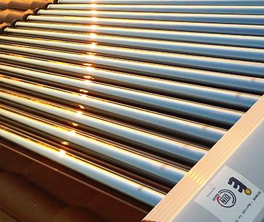 Solarno grijanje
