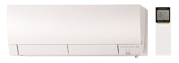 Mitsubishi Electric Kirigamine FH Inverter