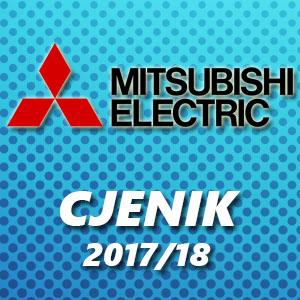 mitsubishi-electric-cjenik-2017