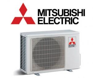 Mitsubishi Electric klima uređaji