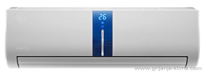 Gree U-Cool klima uređaj
