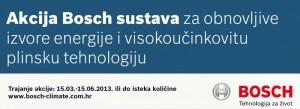 BOSCH Akcija 2013.