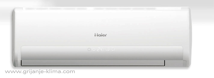 Haier Inverter klima uređaj