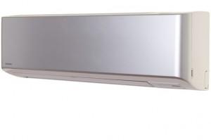 Toshiba Daiseikai 6.5 srebrna