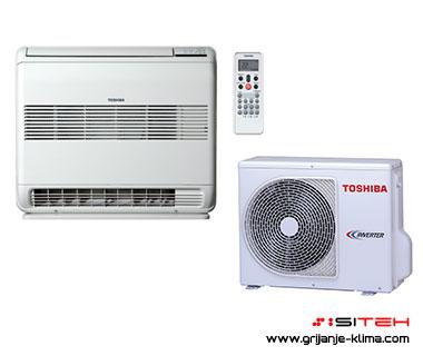 Toshiba Podna Inverter