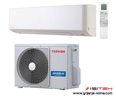 Toshiba Super Daiseikai 6.5