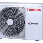 Toshiba RAS-SAV-E vanjska jedinica