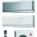 Mitsubishi Electric Kirigamine Zen klima uređaji
