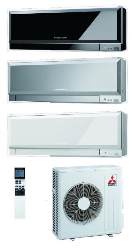 mitsubishi electric kirigamine zen ef inverter. Black Bedroom Furniture Sets. Home Design Ideas