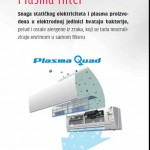 Mitsubishi Electric Plasma Quad filter