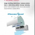 Mitsubishi Electric Plasma Quad filter