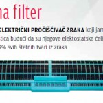 Toshiba Plasma filter