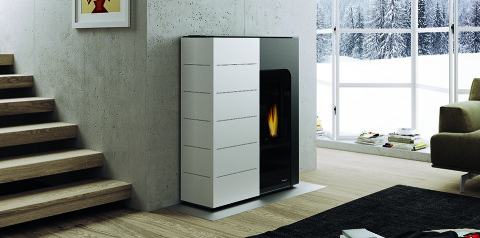 Palazzetti GINGER 9kW