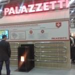 Progetto fuoco Verona palazzetti stand