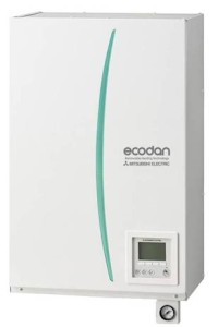 Mitsubishi Electric Ecodan hydrobox