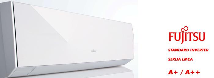 Fujitsu Standard Inverter LMCA