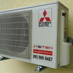 Mitsubishi Electric muz-fh35ve