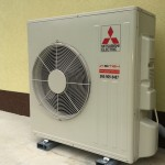 Mitsubishi Electric muz-fh50ve