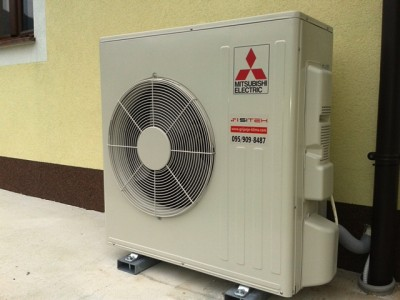 Mitsubishi Electric muz-fh50ve