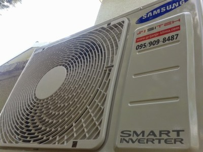 Samsung vanjska jedinica