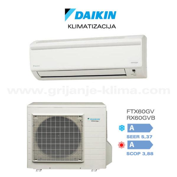 daikin-ftx60gv-rx60gvb