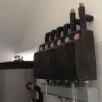 pumpne grupe centralno grijanje