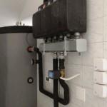 razdjelnik pumpne grupe seltron cmp25-2