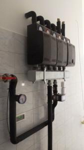 seltron cmp25-2 esbe mis ventil