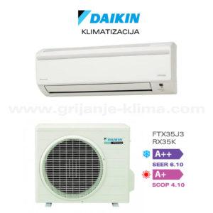daikin-ftx35j3-rx35k