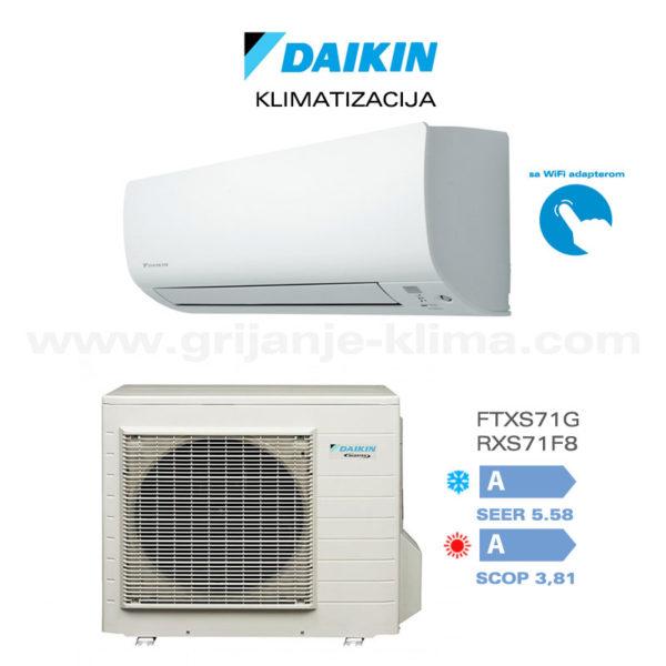 daikin-ftxs71g-wifi-rxs71f8