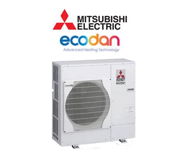 Mitsubishi Electric Ecodan