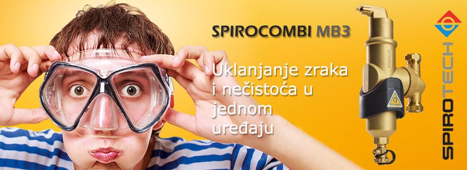spirocombi